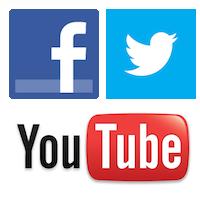 facebook-twitter-youtube
