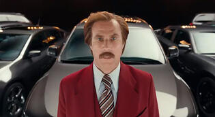 All-Of-The-Ron-Burgundy-Dodge-Commercials-So-Far-Video