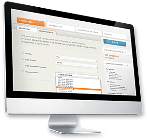 Self Serve Ad Platform | ExactDrive