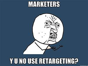 Reasons to love search retargeting