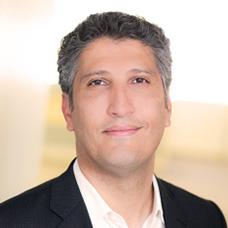 Ali Behnam Tealium President
