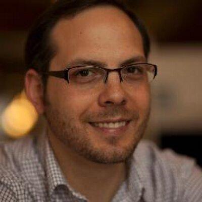 Adam Parikh
