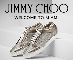 Jimmy choo retargeting