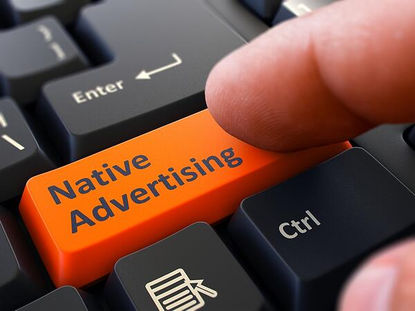 Benefits of Native Advertising