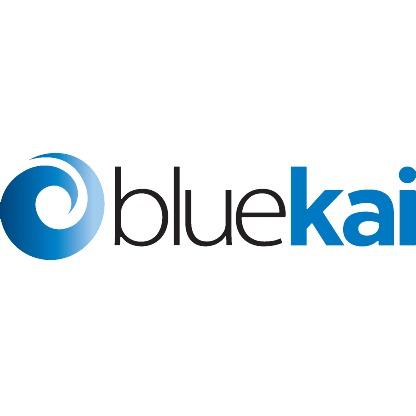 bluekai logo