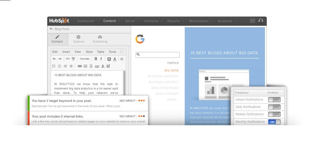 hubspot_blogging