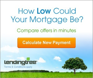 lending tree retargeting ad