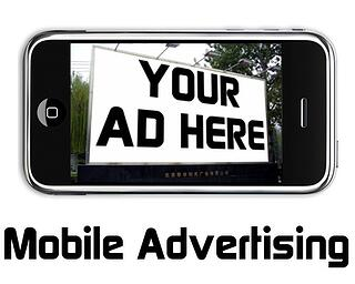Mobile Advertising Continue To Growwidth320namemobile Grow