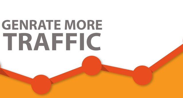 podcast generates traffic