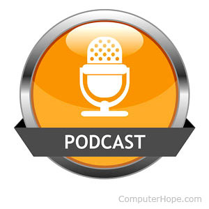 Benefits of Podcast