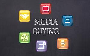 what is a digital media buyer